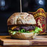 New Incredible Burger